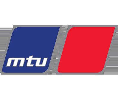 موتور MTU